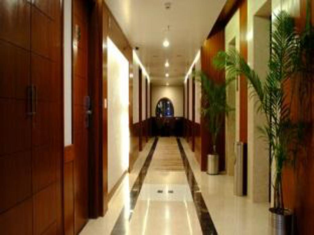 Interior view Libra - A Boutique Hotel