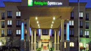 Holiday Inn Express Hotel & Suites Colorado Springs
