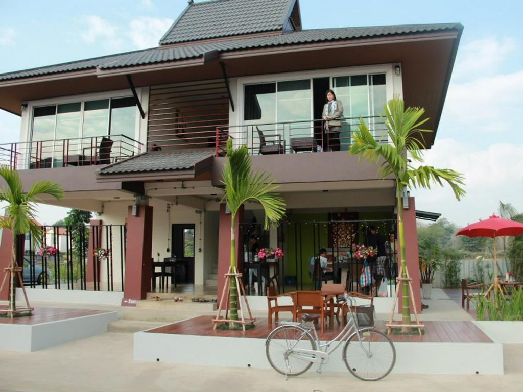 More about Huen Pak Jai Guesthouse