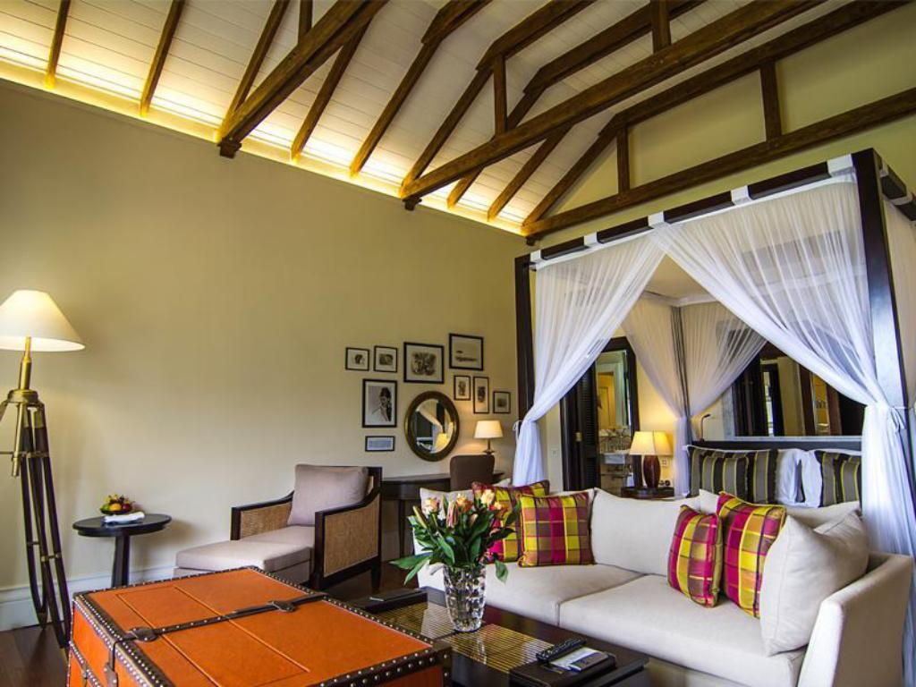 Executive Suite Double Hemingways Nairobi Hotel