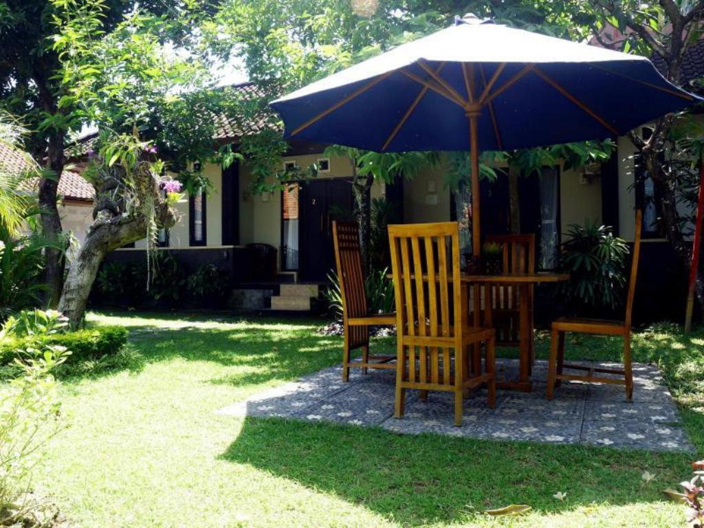 More about Cinthya Guesthouse