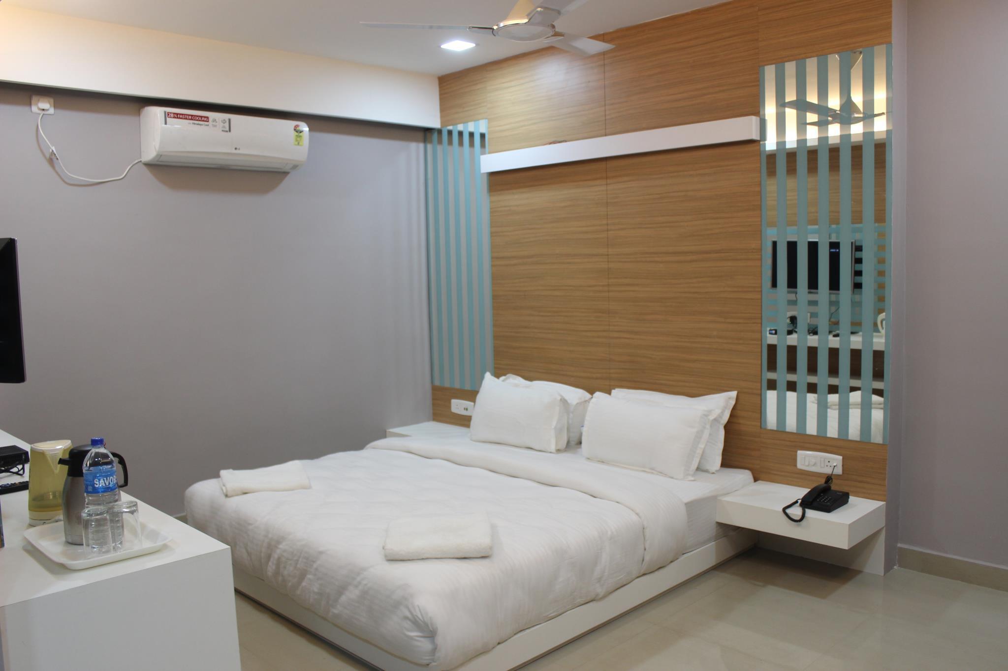Hotel Nezone  Guwahati  India