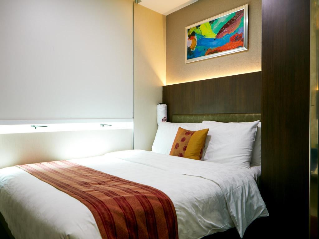 Hotel Clover 5 Hongkong Street in Singapore - Room Deals