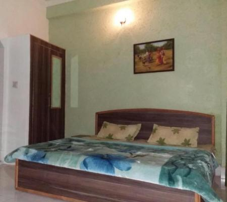 Double Room with Fan Sonu Guest House