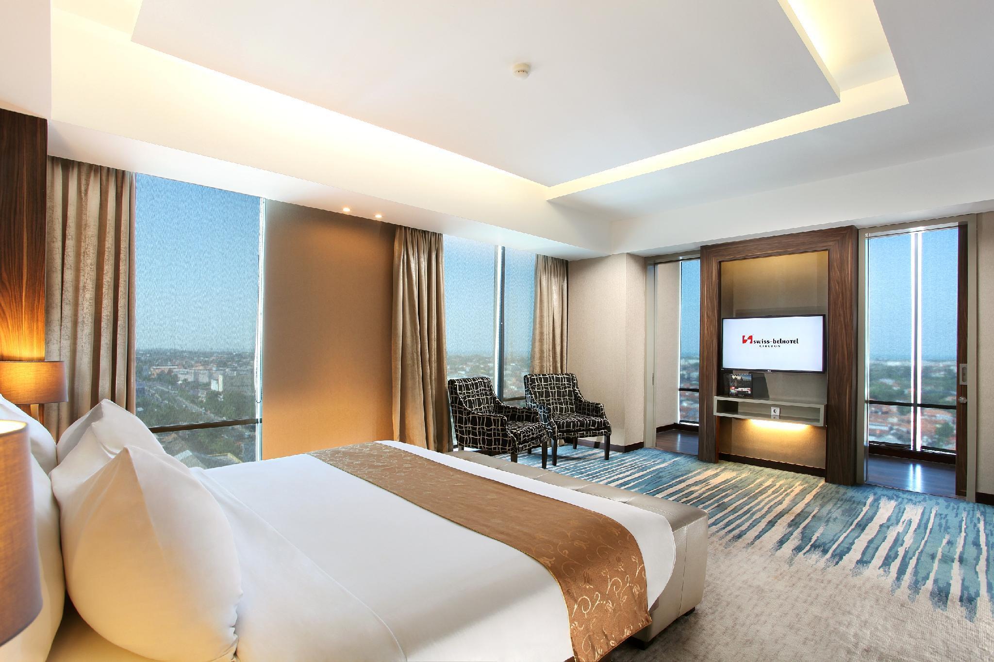 Swiss Belhotel Cirebon In Indonesia Room Deals Photos Reviews