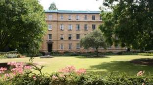 Christs College Cambridge Accommodation