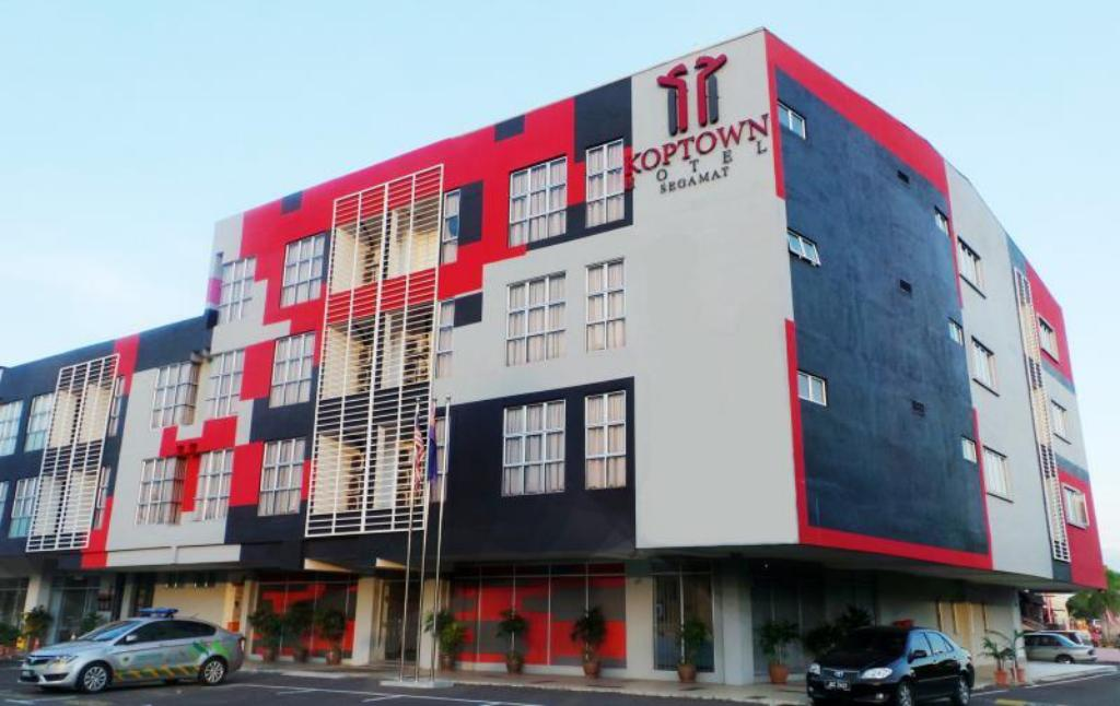 More about Koptown Hotel Segamat