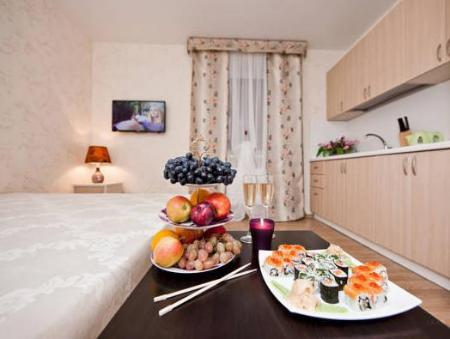 Food and beverages Guest house Isaevsky