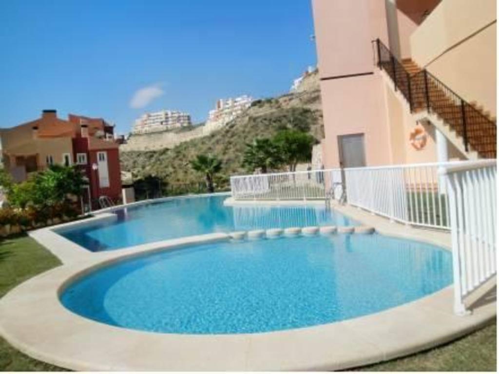 Best Price On Apartment Bonalba Golf El Mirador Mutxamiel In