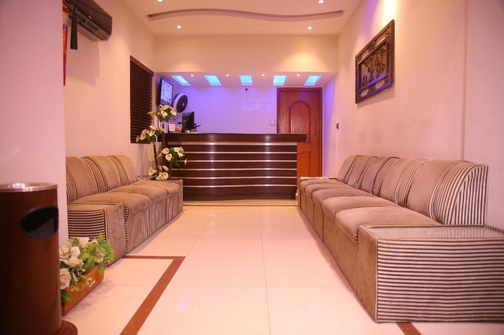 Royal Inn Guest House in Karachi - Room Deals, Photos & Reviews