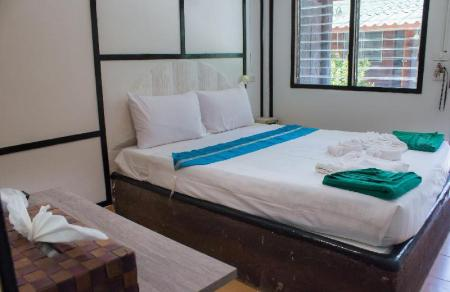 Superior Double - Bed PP Nice Beach Resort