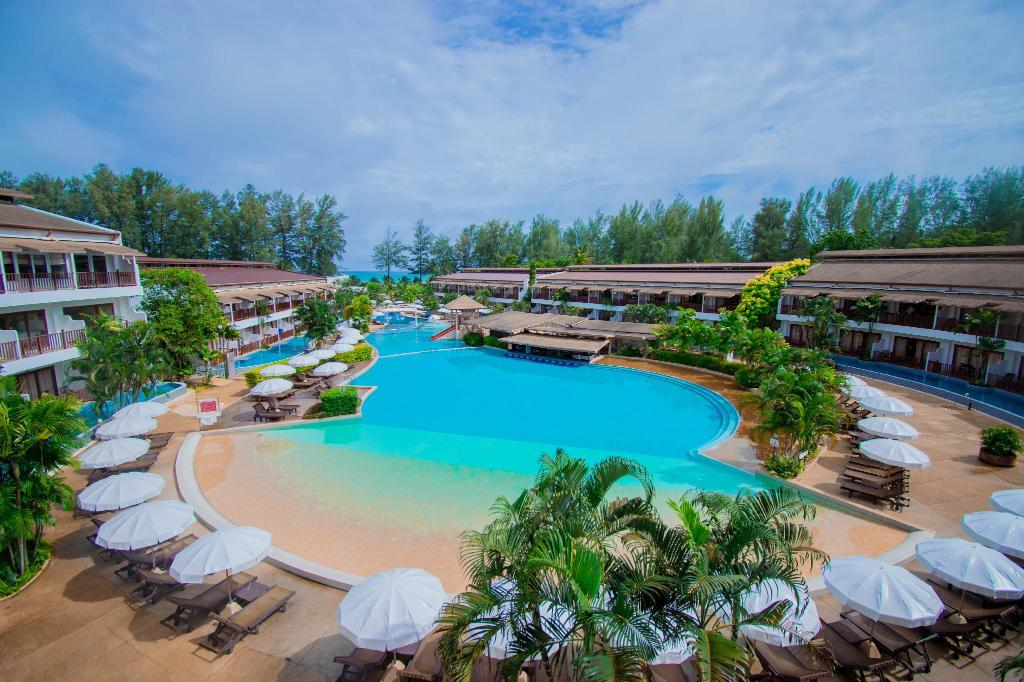 Arinara Bangtao Beach Resort Et