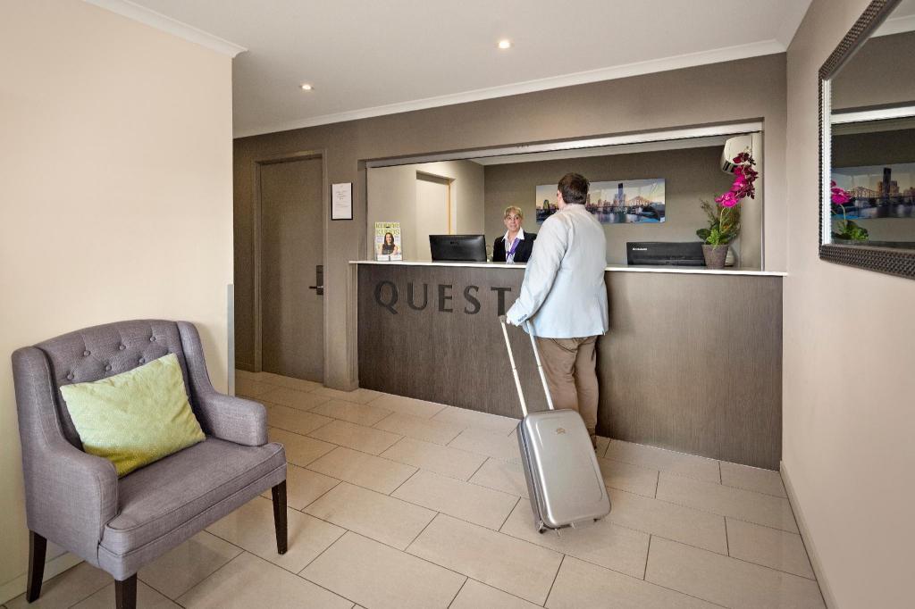Quest Chermside Apartment Serviced apartment (Brisbane ...
