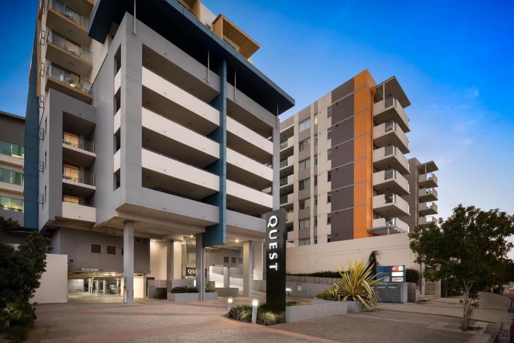 Book Quest Chermside Apartment (Brisbane) - 2019 PRICES ...