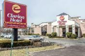 Clarion Hotel and Conference Center Ronkonkoma