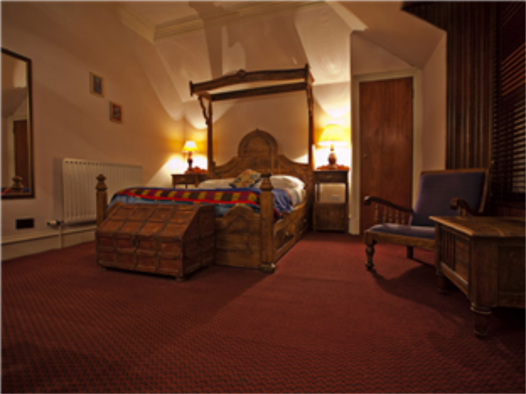 Classic Double Room - Guestroom O.R. Residence and hotel