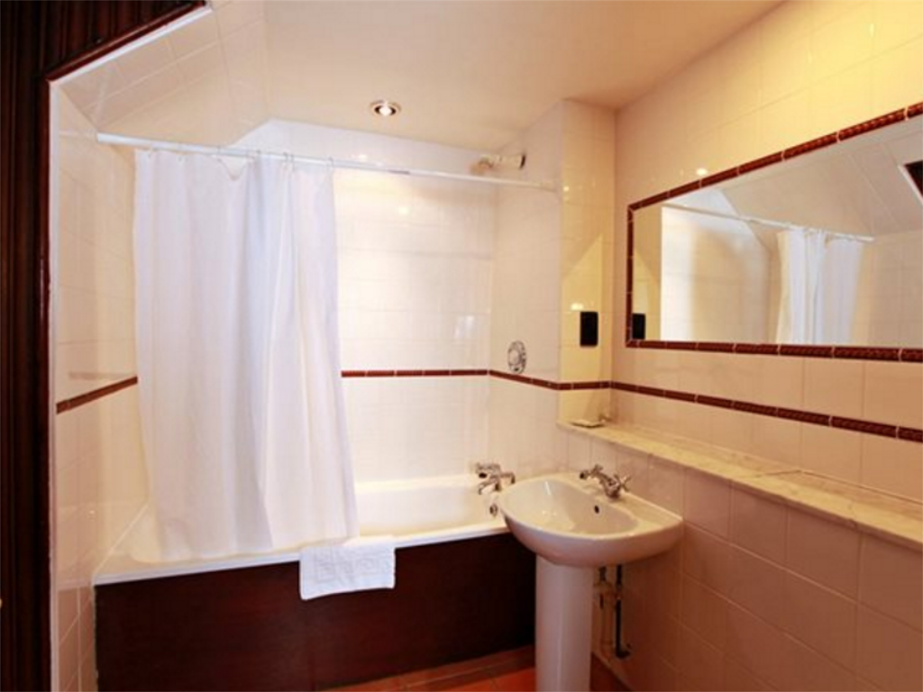 Bathroom O.R. Residence and hotel