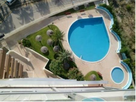 Piscina Apartment Edf.Nautico