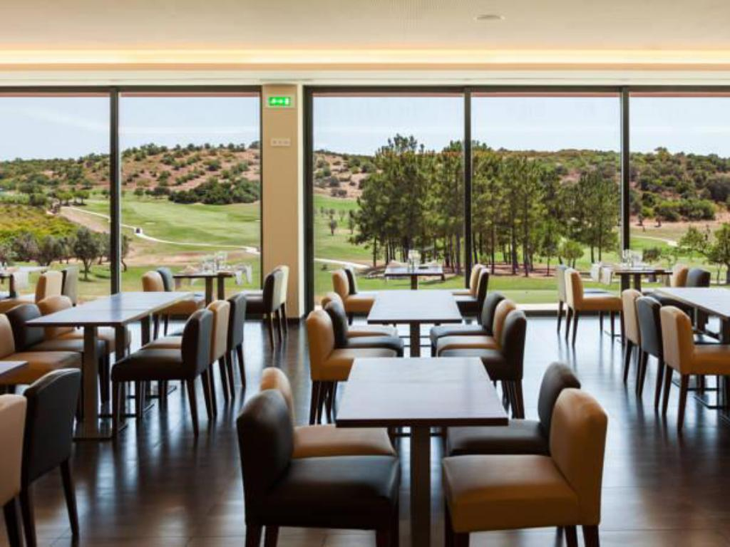 Hotellet indefra Morgado Golf & Country Club