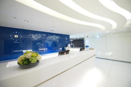 Ximen airline hotel in taipei room deals photos reviews for Design hotel ximen