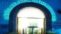Hotel Del Real Orto Botanico Napoli Affari Imbattibili Su Agoda Com