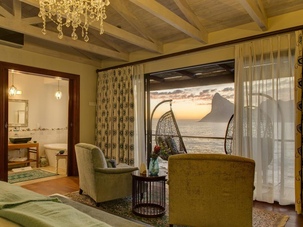 Luxury Suite Tintswalo Atlantic