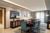 Al Najada Hotel Apartments by Oaks