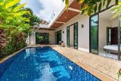 Modern 3br Boutique Pool Villa by Intira Villas