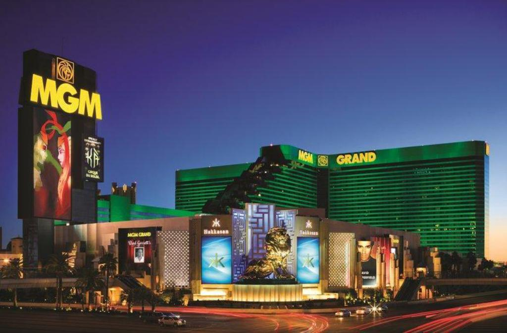 More about MGM Grand Hotel and Casino