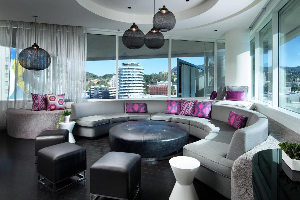 Extreme Wow, Presidential Suite, 1 King