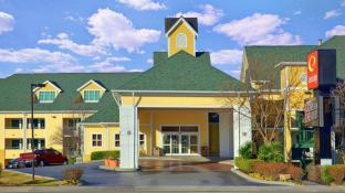Econo Lodge Riverside Pigeon Forge