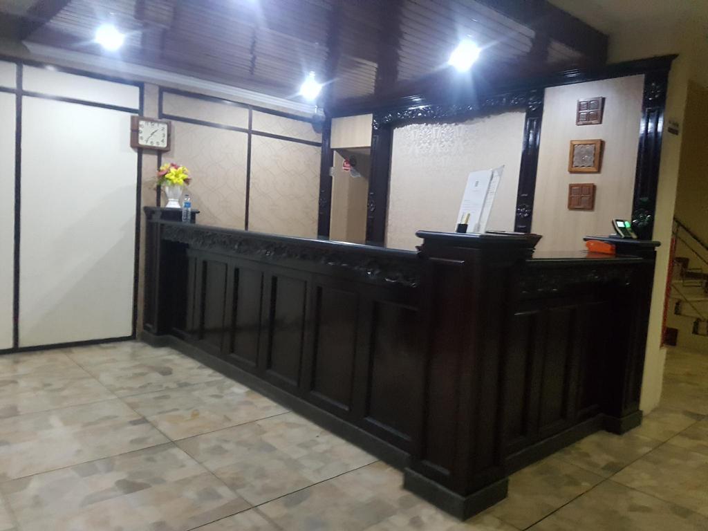 Nusantara Indah Hotel Syariah In Jakarta Room Deals Photos Reviews