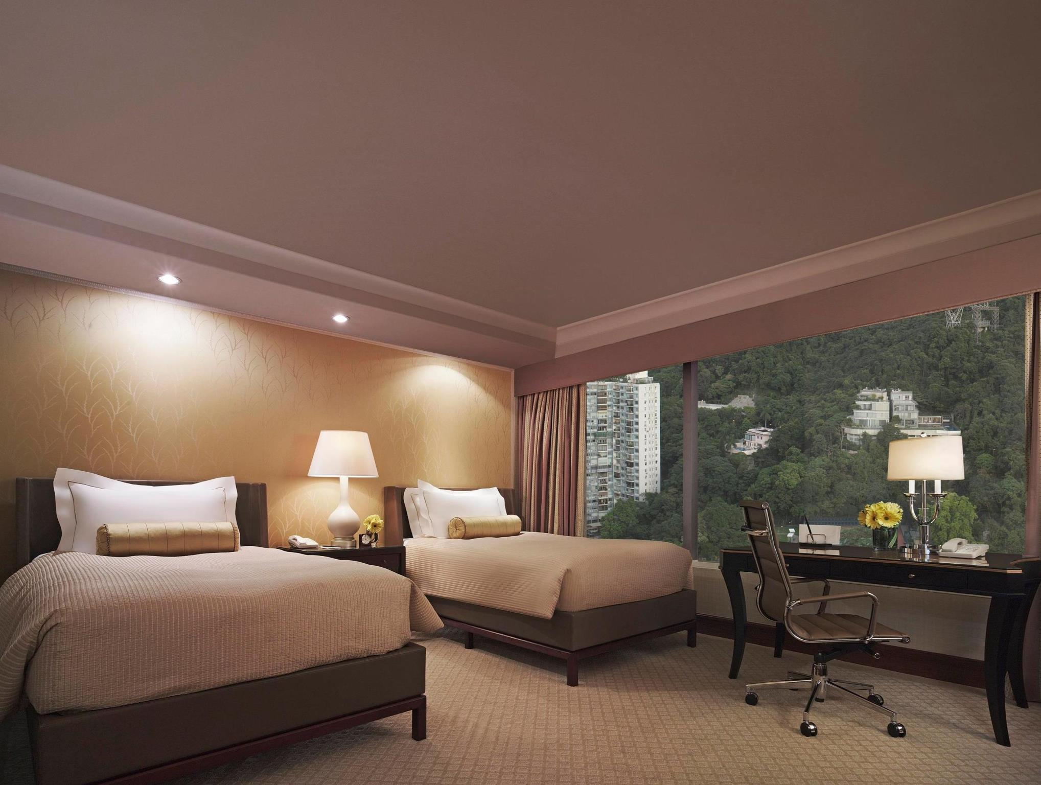 Executive Peak View Room with Twin Bed