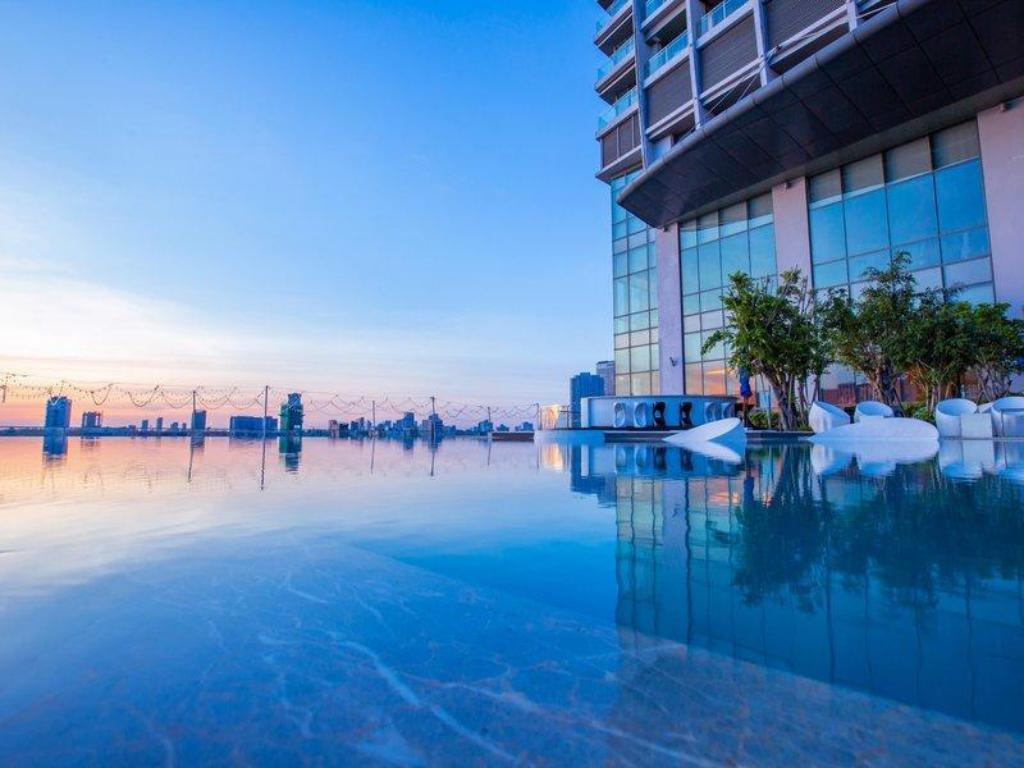 TOP 10 BEST DA NANG HOTELS FOR COUPLE
