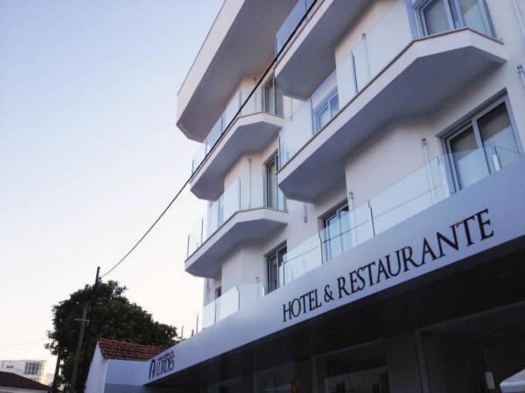 Hotel Nossa Senhora De Lurdes In Fatima Room Deals Photos Reviews