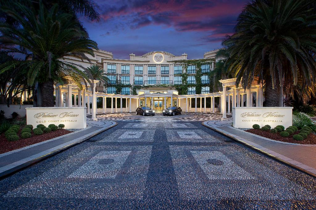 More about Palazzo Versace Gold Coast