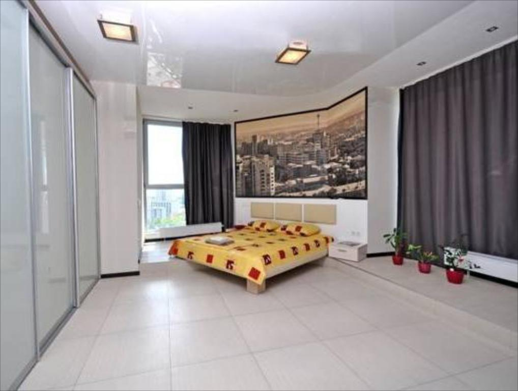 Two Bedroom Apartment With Sauna Kul Tury Street 22b Guestroom Luxury Apartments