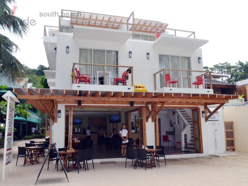 Hey Jude South Beach Resort
