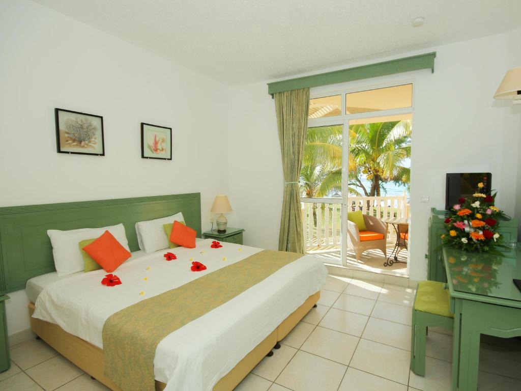 788c9047f81399 Silver Beach Resort - All Inclusive