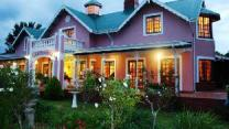 Westlodge Bed and Breakfast