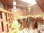 Ruxiang Hostel - Greenery Inn