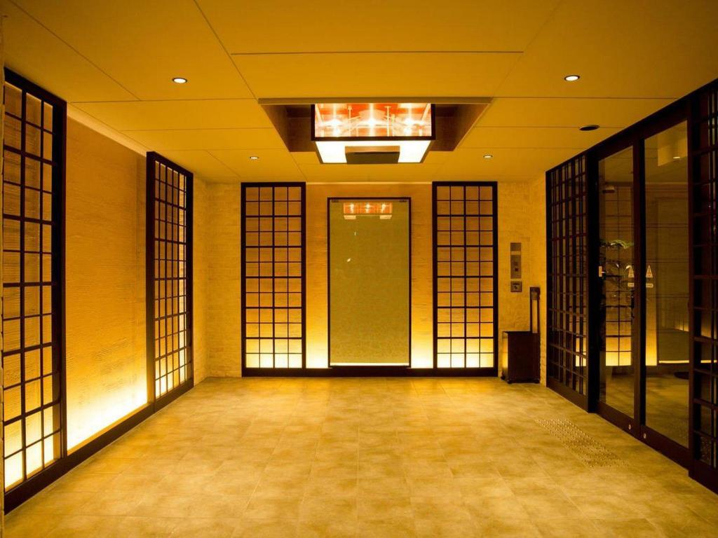 Interior view Sakura Terrace