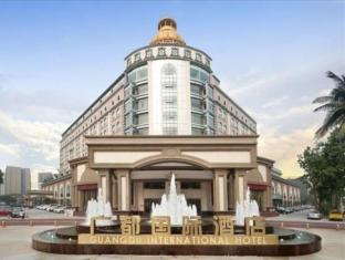 Chengdu Guangdu International Hotel