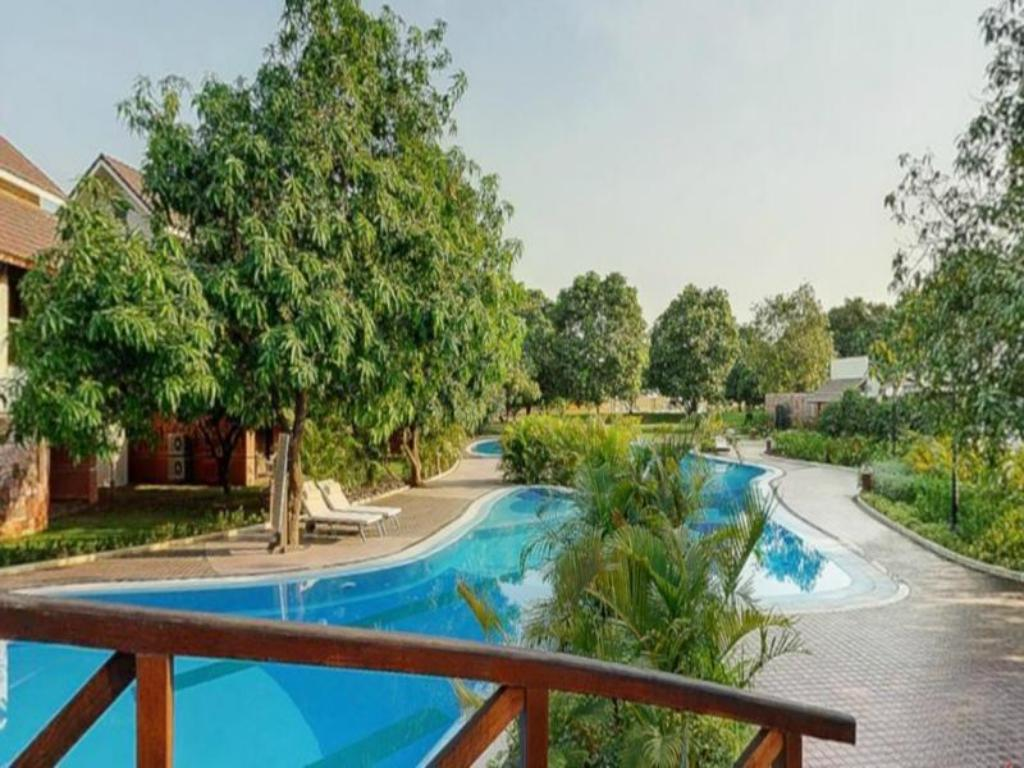 Anand Resorts Best Price On Madhubhan Resort And Spa In Anand Reviews