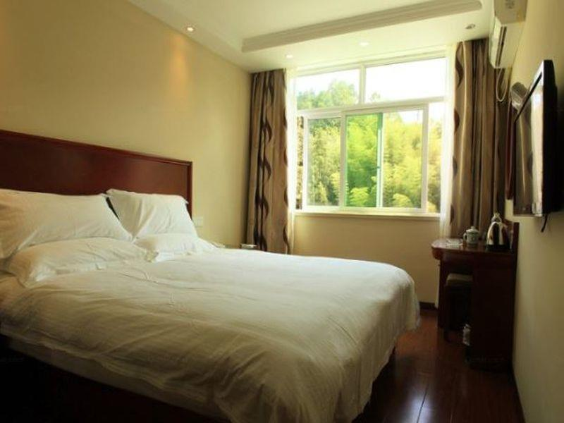 Business King - Vain paikallisille asukkaille (Business King Room- Domestic residents only)