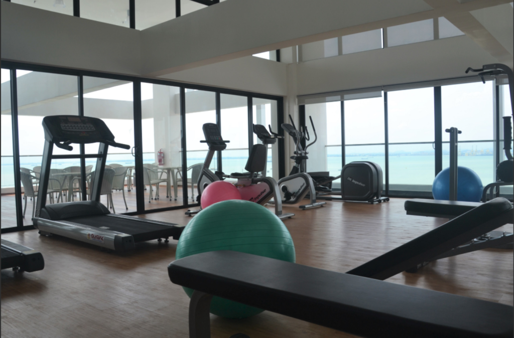 See all 29 photos Seaview Duplex Condo, 3BR@Georgetown, Penang, PM