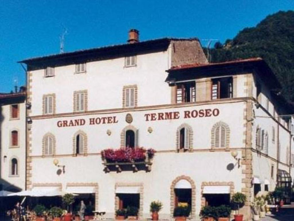 Best Price On Grand Hotel Terme Roseo In Bagno Di Romagna Reviews