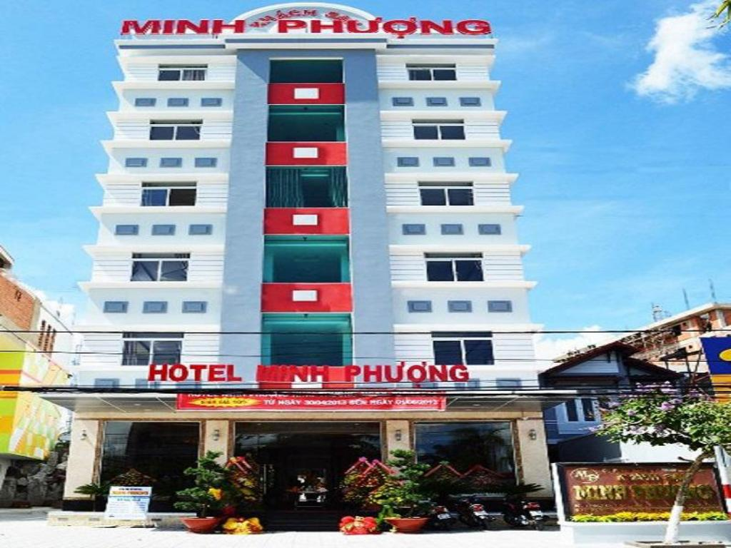 Mere om Minh Phuong Hotel