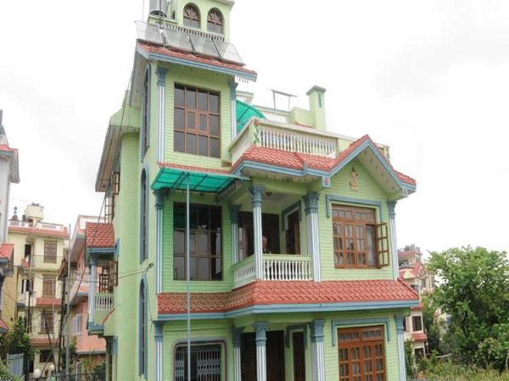 More about Eco Homestay
