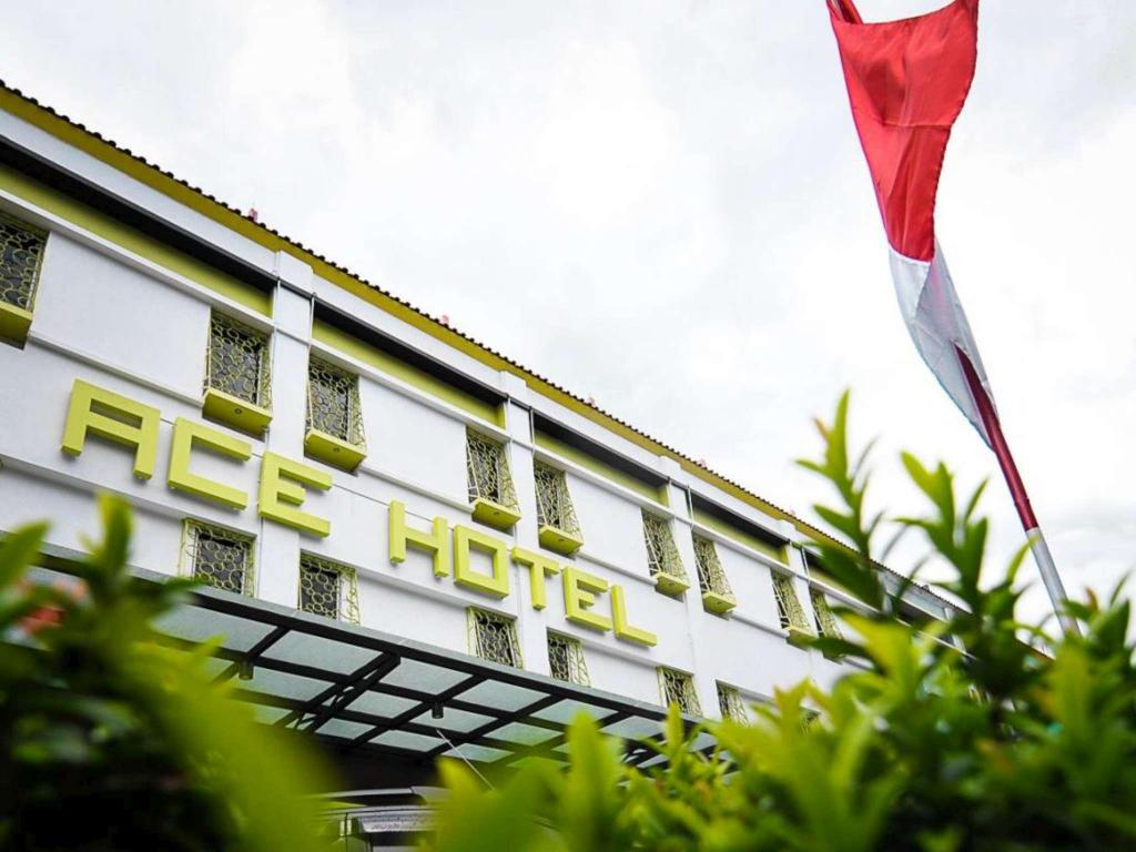 More about Ace Hotel Batam